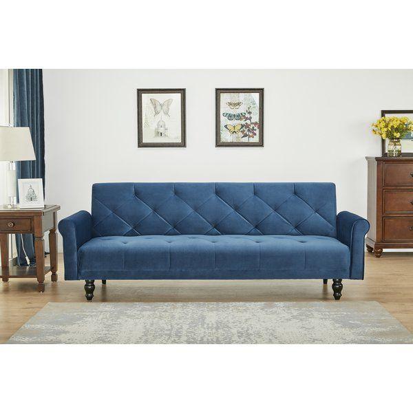 Wigfall 3 Seater Clic Clac Sofa Bed Sofa Bed Sofa Classic Sofa