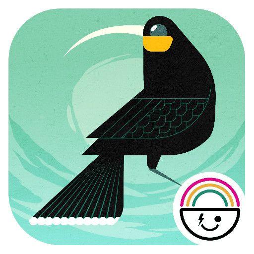 #Popular #App : 12 Huia Birds by Yoozoo Books http://www.thepopularapps.com/apps/12-huia-birds
