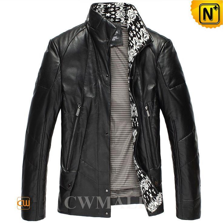 25  best Mens designer leather jackets ideas on Pinterest | Mens ...