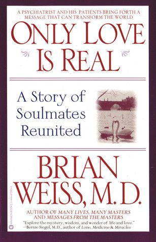 Soulmates reunited through past-life regression therapy. Hard to believe this is a true story, but it is.