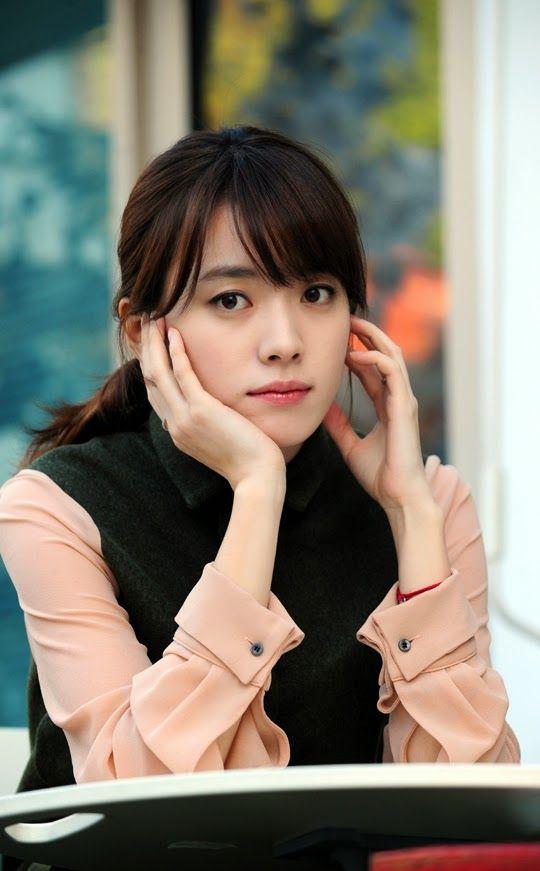 Han HyoJoo #한효주 ♡