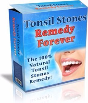 Tonsil Stones Remedy Forever PDF Book Full Download Free #Tonsils