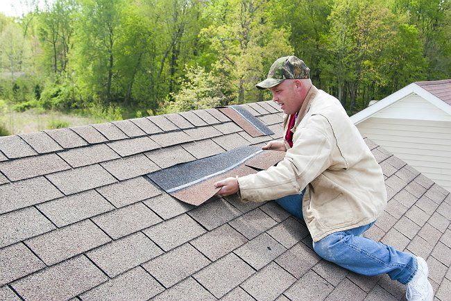 Before You Can Repair A Roof Leak You First Need To Locate The Problem That Sort Of Detective Work Is Rarely A Replace Roof Replace Roof Shingles Leaky Roof