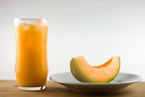 Agua de melon