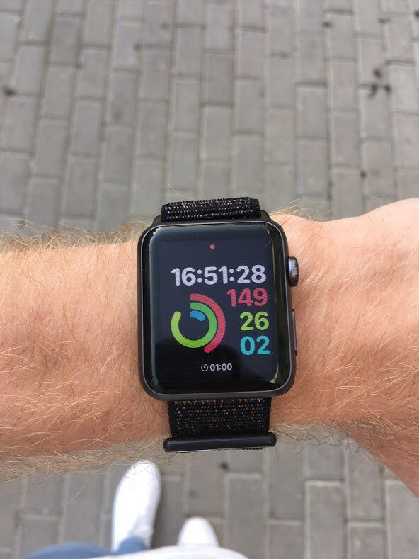 Pin On Apple Watch Strap
