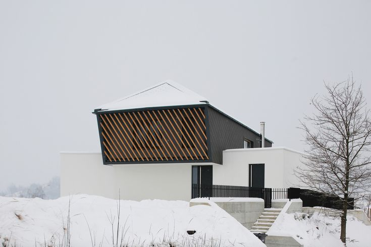 Gallery of House PS / SoNo Arhitekti - 10