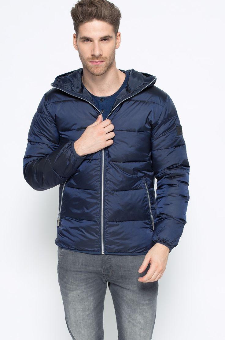 Jakie kurtki męskie na jesień 2016? - shopsout.com