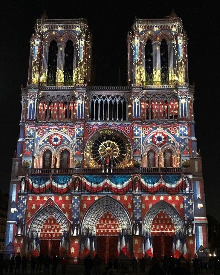Notre-Dame de Paris #boiteaufle #learnfrench #apprendrelefrançais #aprenderfran...