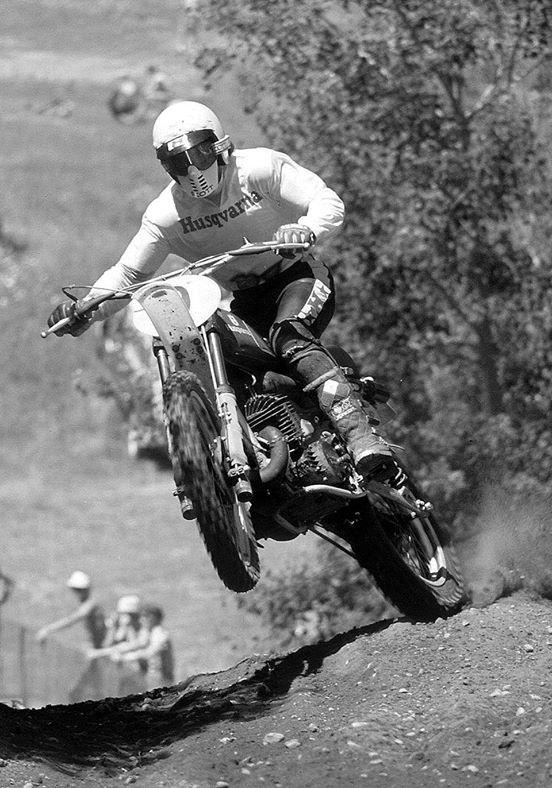 Brad LACKEY GP Canada 1976