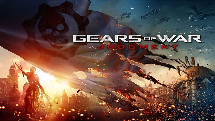 Gears of War: Judgment Release Date Announced at Comic Con