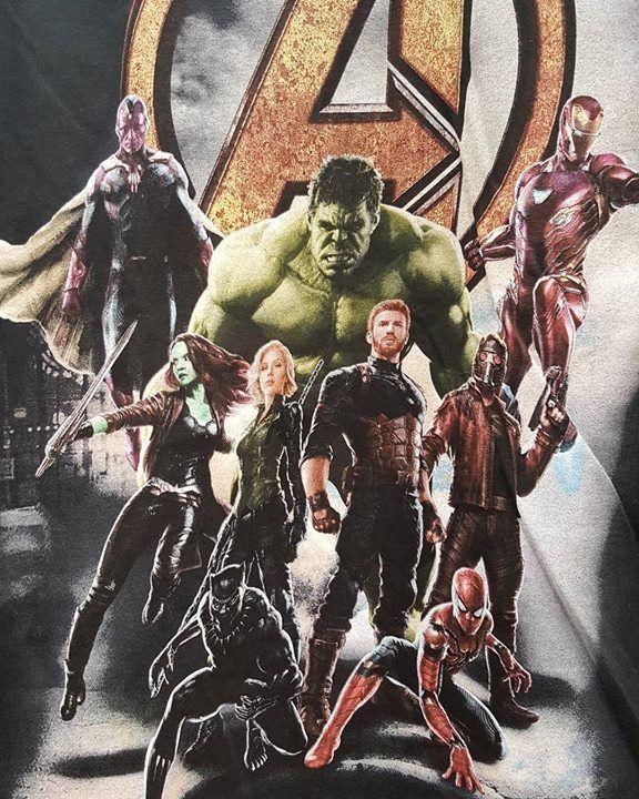 """USA Today además de publicar en exclusiva una nueva imagen de """"Vengadores: Infinity War"""" que coincide además con uno de los planos que ya pudimos ver en el primer trailer de la película.   El portal ha podido hablar con Robert Downey Jr., Iron Man por novena vez, que avanza un nuevo enfrentamiento entre su personaje y el Capitán América, que ya combatieron anteriormente en """"Capitán América: Civil War"""". Comenta Downey Jr. que seguirá existiendo esa confrontación, pero adelantando que la…"""