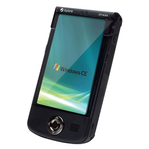 Pocket Size Wifi POS PDA   Ergonomic lightweight Design   Built-in Ambient light sensor   4.3? WQVGA Colour LCDDisplay with Touch Screen   Single SSIDLock   WiFi Always On connection   Configurable WiFi roaming trigger   Fast seamless