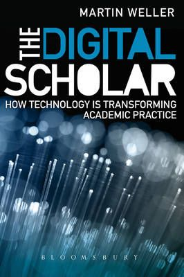 The Digital Scholar: How Technology is Transforming Scholarly Practice. Read the review of Martin Weller's book at http://blogs.lse.ac.uk/lsereviewofbooks/2012/09/08/book-review-the-digital-scholar-how-technology-is-transforming-scholarly-practice-martin-weller/