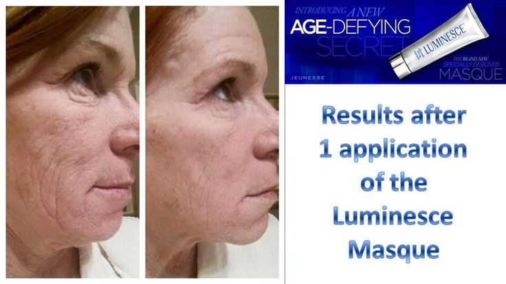 The Luminesce line by Jeunesse is so HOT right now!!!  This masque is AWESOME!!                    http://instantlytimeless.jeunesseglobal.com