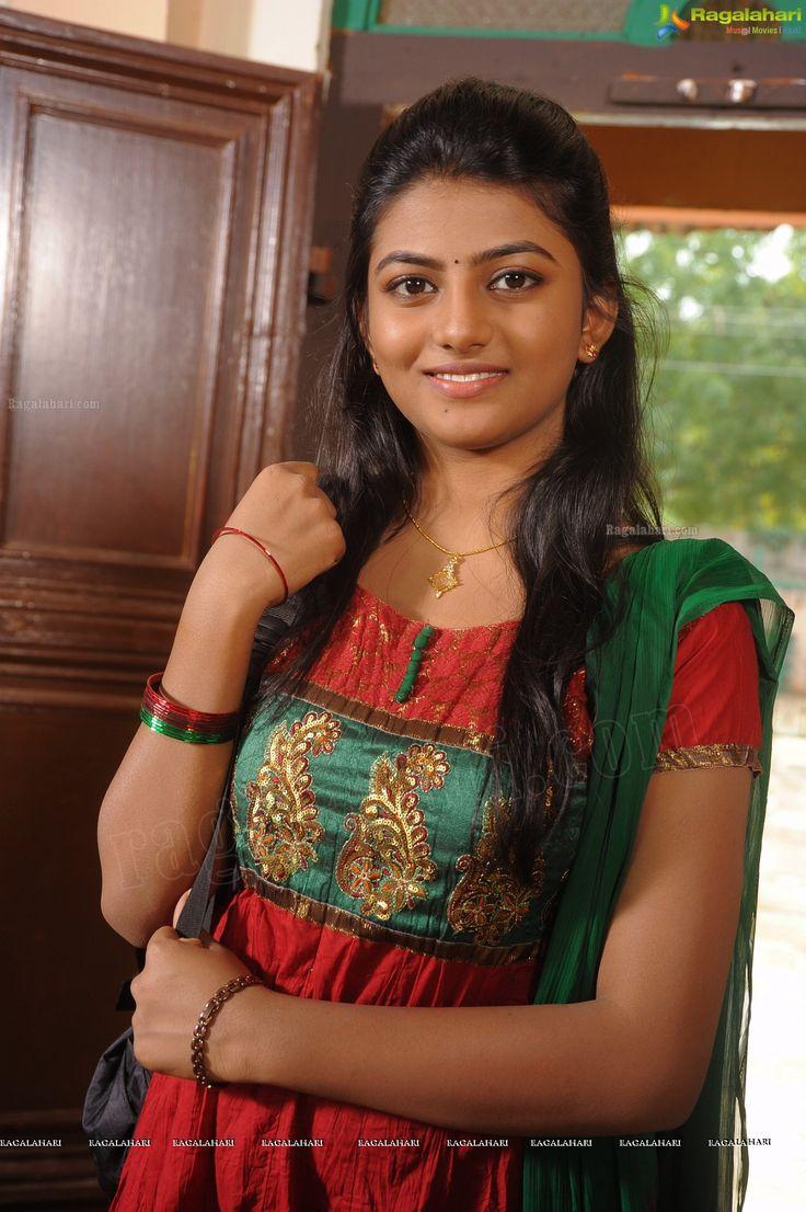 Telugu Heroine Haasika Photo Gallery - Image 35 ...
