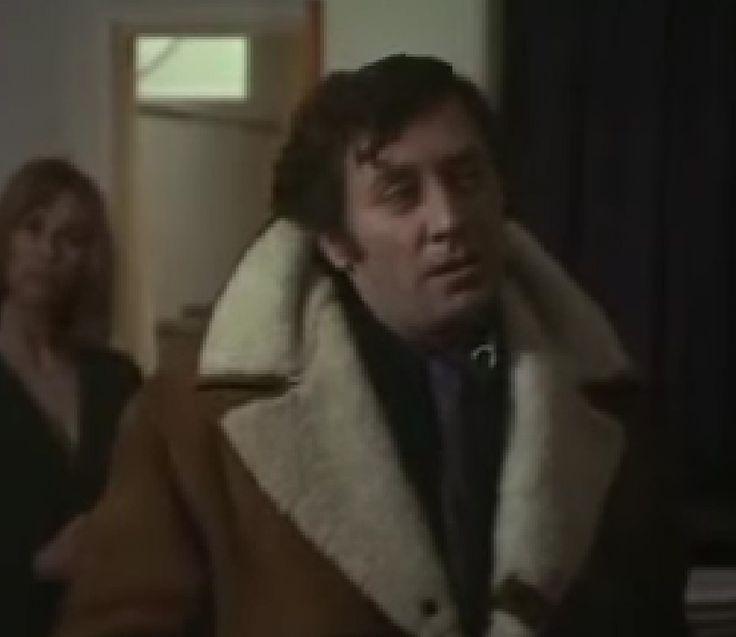 James Beck in Groupie Girl 1970