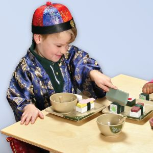 Tips for Integrating Multiculturalism & Diversity into the Preschool Classroom | Article, 2.6.2012 | Hatch