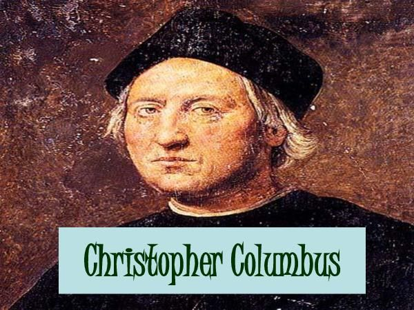 5 Facts You May Not Have Known About Christopher Columb