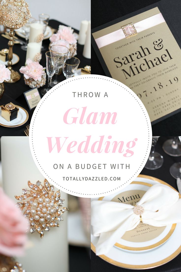 147 best Blush Wedding images on Pinterest | Wedding ideas, Weddings ...