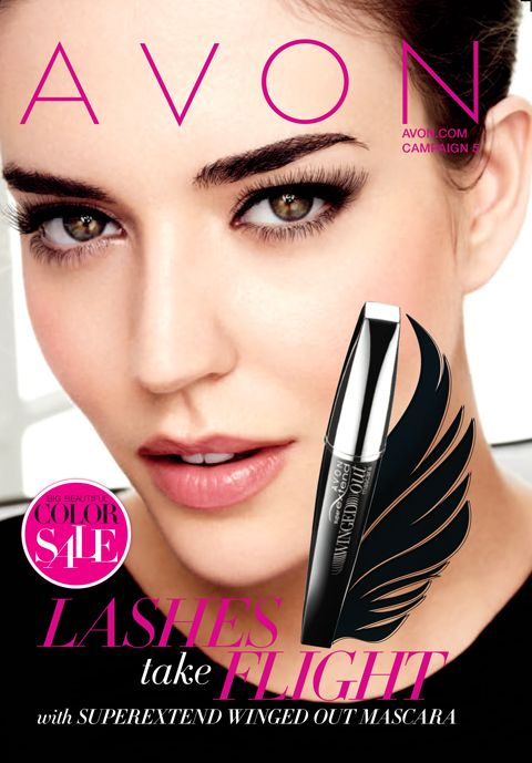 View Avon Campaign 5 2015 Brochure - New Campaign for February. Shop Avon Online Catalog www.BeautyWithMary.com #AvonBrochure #AvonCatalog #AvonCampaign5