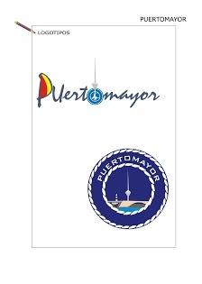 #Logo de Puertomayor