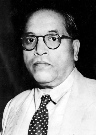 Today is Dr B R Ambedkar's death anniversary - read complete article click here..... http://www.thehansindia.com/posts/index/2014-12-06/A-humanist-par-excellence-119686