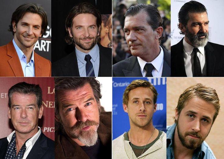 Non raccontiamoci bugie, la barba fa impazzire le donne! Poco importa quale sia il vostro stile, l'importante è che la barba ci sia. E se non la sopportate, potete sempre puntare sui baffi alla Clark Gable ispirati alle star più famose del passato di Hollywood. A proposito: voi i sex symbol hollywoodiani li preferite con o senza barba?
