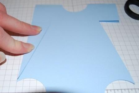 handmade card tutorial