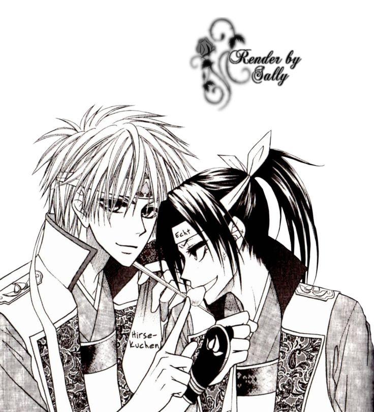 Misaki Usui by ShizuSally Best romantic comedy anime