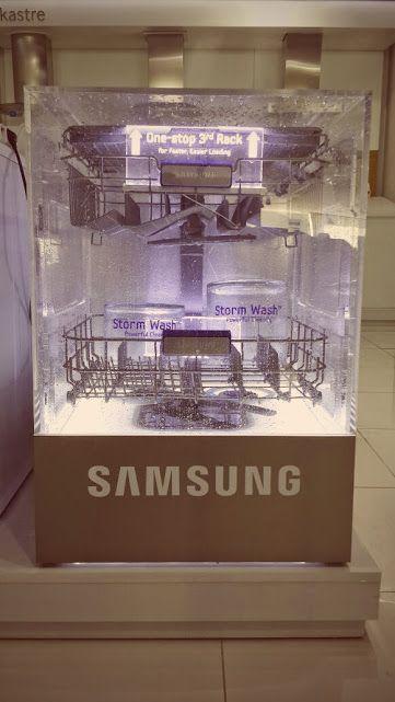 ► Samsung DW60H700FEA A++ 7 Programlı Inox Bulaşık Makinesi DEMOSU Arya Elektronik Plaza'larda !  Gelin, Görün, DW60H700FEA ile Evinize Gelecek Yenilikleri Keşfedin ! www.aryaelektronik.net #Antalya #Samsung #yeni #teknoloji