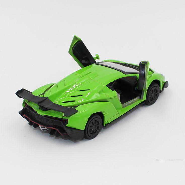 1:36熱い販売高品質赤合金素材スーパースポーツ車のおもちゃモデルコレクションクラシック安物の宝石誕生日ギフトゲーム用品