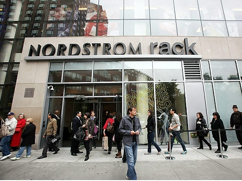Nordstrom Rack-awesome deals! 100 North La Cienega Boulevard Los Angeles, CA 90048 Beverly Connection (323) 602-0282