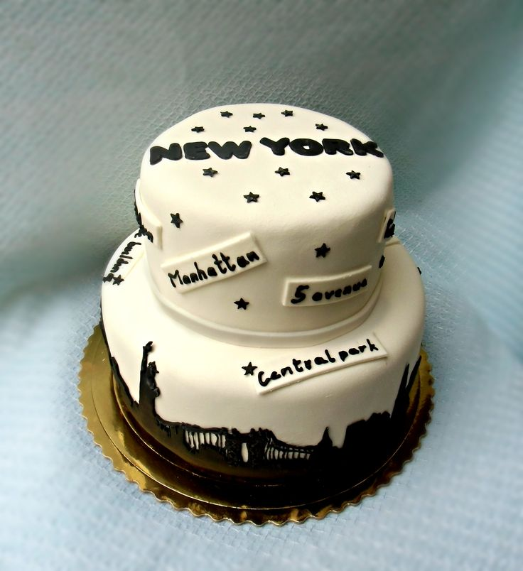 torta New York