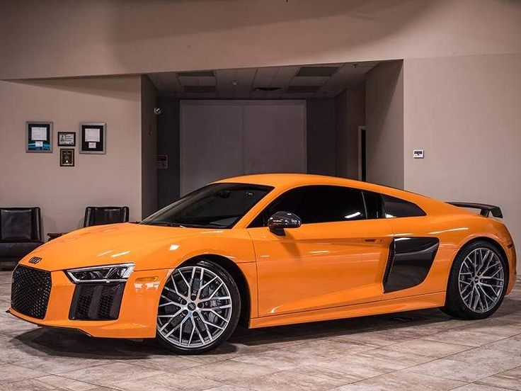 2017 Audi R8 V10 Plus Coupe Chicago IL
