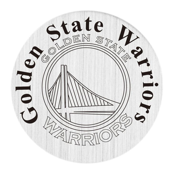 American NBA Golden State Warriors Basketball Stainless Steel Floating Locket Plates 22mm Sport Window Plates 5PCS #Affiliate