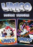 The Fantastic Adventures of Unico/Unico in the Island of Magic [DVD]