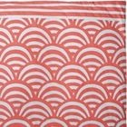 Ikat Ogee Duvet Cover - contemporary - duvet covers - - by West Elm