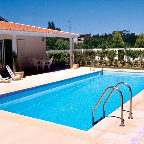 25 best ideas about piscine acier on pinterest pergola for Piscine en acier