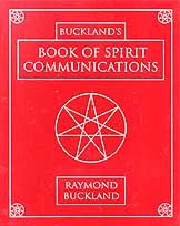 Book of Spirit communications is for anyone who wishes to communicate with spirits, as well as for the less adventurous who simply want to satisfy their curiosity about the subject. Explore the nature of the physical body and learn how to prepare yourself to become a medium. Experience for your self the trance state, clairvoyance, psychometric, table tipping, levitation, talking boards. $18.95