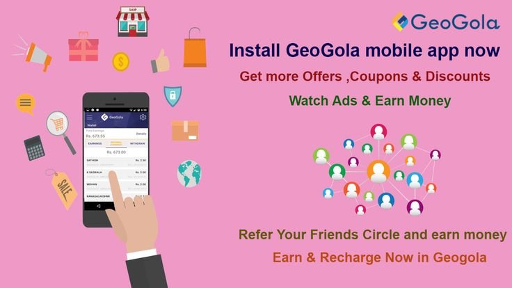 #Geogola‬ #Recharge‬ #Mobileapp  . #Watch‬ Ads , #Refer‬ ur Frnds , #Earn‬ & #Recharge Link :http://lnk.al/1m40