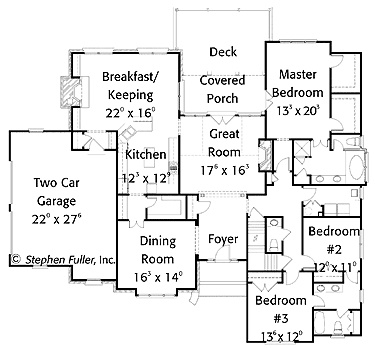 104 best House floor plans images on Pinterest | House floor plans ...