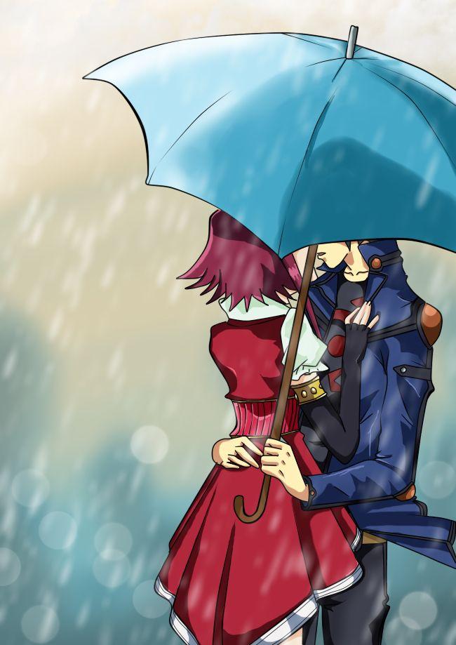 Rain by Yatosaki.deviantart.com on @deviantART   Yugioh ...