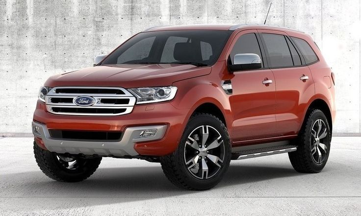 Ford Will Release Four New SUVs by 2020, New Bronco Coming? http://www.autotribute.com/43156/ford-will-release-four-new-suvs-by-2020-new-bronco-coming/ #SUV #FordSUV
