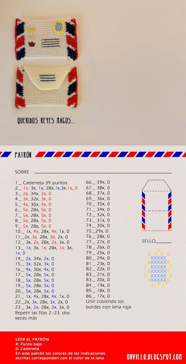 Best CrochetKnit Letters Images On   Letters Cross