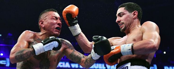 Danny 'Swift' Garcia defeated Samuel Vargas by 7th round TKO victory in his tune-up fight. http://www.potshotboxing.com/danny-garcia-aces-his-tune-up-fight/