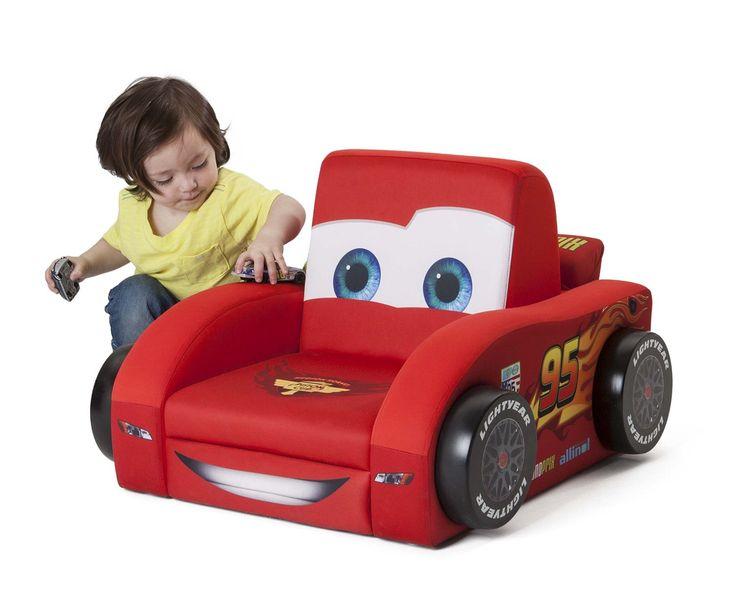 OFERTA Sillón Cars 1 plaza. UP85712CR, IndalChess.com Tienda de juguetes online y juegos de jardin