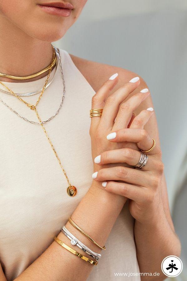 26++ Gold und silber kombinieren Trends