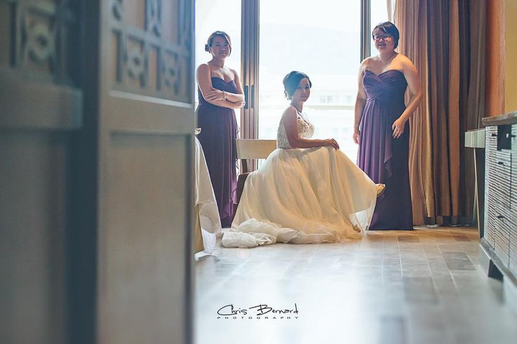 Bridesmaids #bride #bridesmaids #weddingparty #weddingdress #bestie #weddingday #weddingtime #bridestyle #purplebridesmaids #moments #mexicowedding #destinationwedding #memories #yegweddingphotographer #weddingphotographer #yegphotographer #like4like #followforfollow #puertovallarta