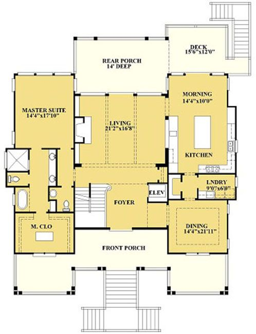 17 Best Images About Home Plans Adu 39 S On Pinterest 2nd