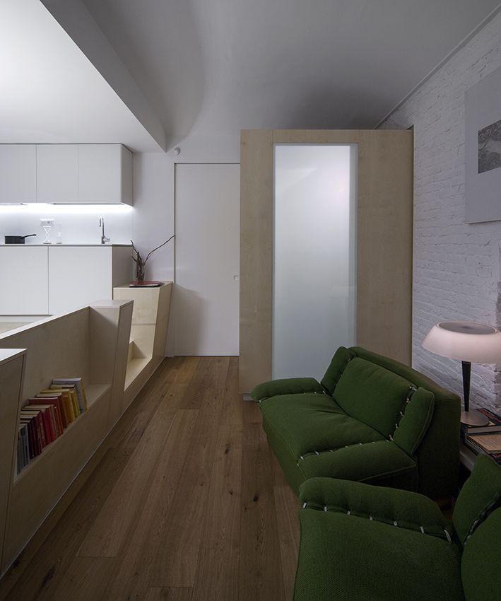 23 migliori immagini fermi su pinterest appartamenti for Cottage molto piccoli
